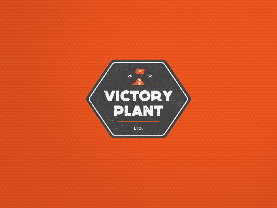 Victory Plant