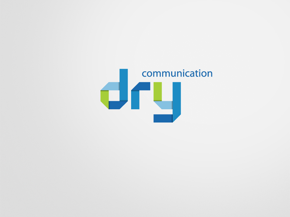 Dry Communication